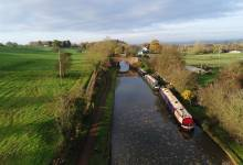 tardebigge bridge