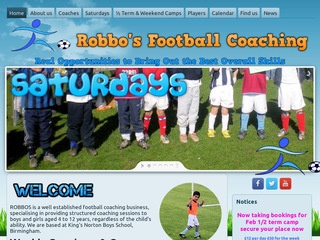 http://www.robbosfootballcoaching.co.uk