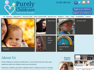 http://www.purelychildcare.co.uk