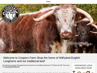 http://www.coopersfarmshop.co.uk
