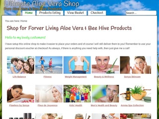 http://www.shop.ultimatealoevera.co.uk
