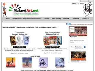 http://www.malawiart.net