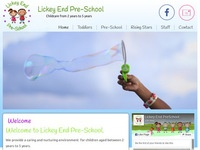 http://www.lickeyendpreschool.co.uk