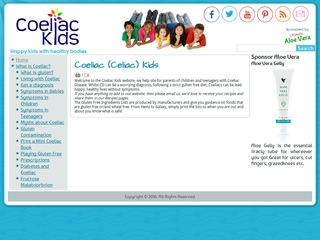 http://www.celiackids.co.uk