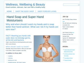 http://www.wellnessandwellbeing.co.uk